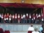 High School merit awards
