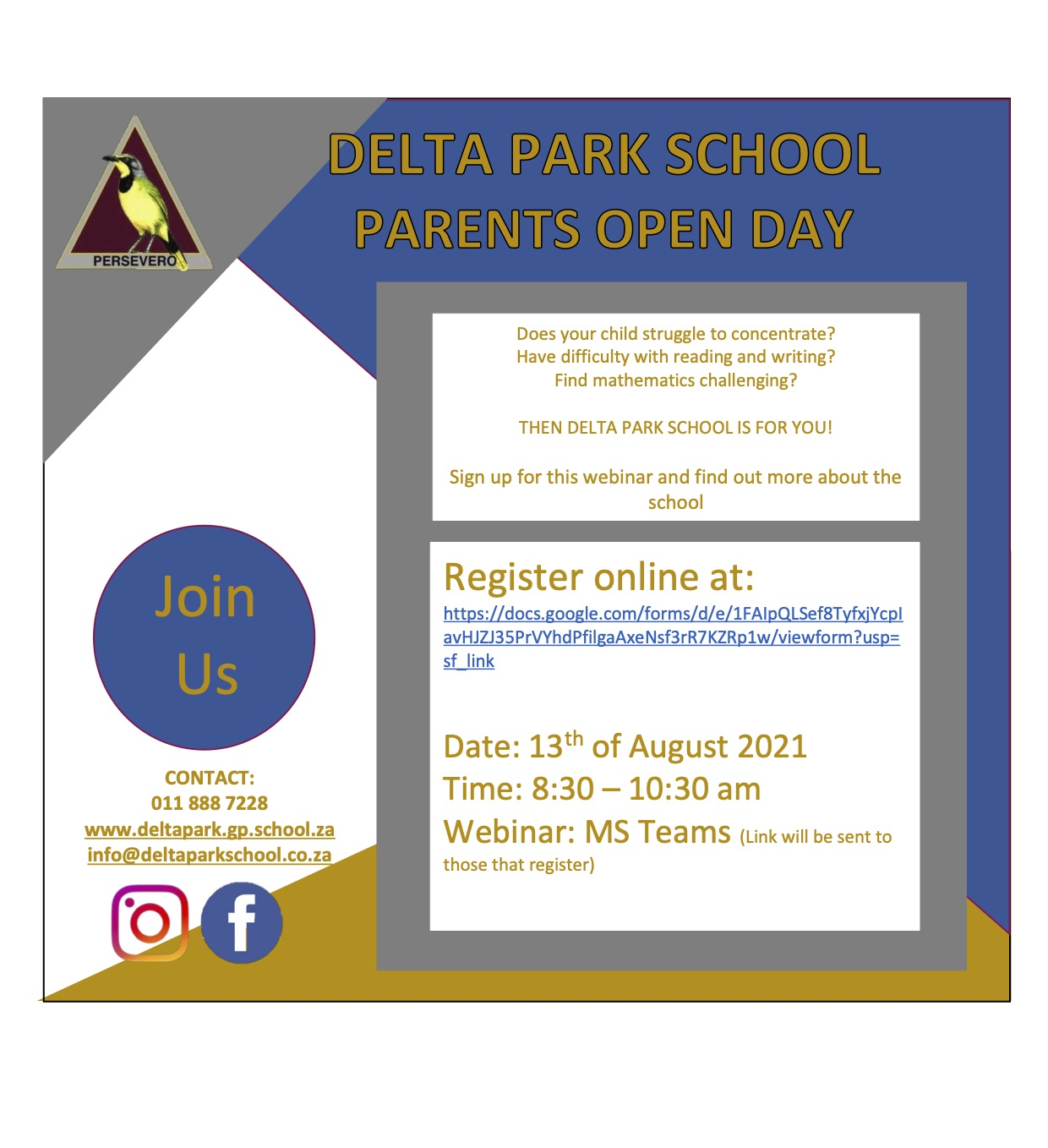 DPS Open Day for Parents